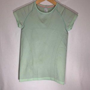 Ivivva 12 Cool Mint T Shirt